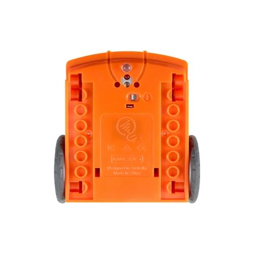Edison Educational Robot Kit - Robotics And Coding 3 Pack ( lego compatable )