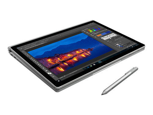 Surface Pro Education Bundle w/ Type Cover and Pen -128 GB, Intel Core I5 - 4GB