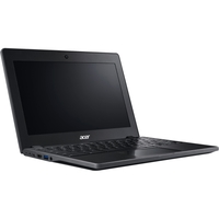 """Acer C771T-56G3 11.6"""" Touchscreen LCD Chromebook - Intel Core i5 (6th Gen) i5-6200U Dual-core (2 Core) 2.30 GHz - 8 GB LPDDR3 - 64 GB Flash Memory - Chrome OS - 1366 x 768 - In-plane Switching (IPS) Technology - Intel HD Graphics 520 LPDDR3 - Bluetooth - Front Camera/Webcam - IEEE 802.11ac - HDMI - 2 x USB 3.0 Ports"""