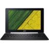 "Acer Switch V 10 SW5-017-117R 10.1"" Touchscreen LCD 2 in 1 Notebook - Intel Atom x5 x5-Z8350 Quad-core (4 Core) 1.44 GHz - 4 GB DDR3L SDRAM - 64 GB Flash Memory - Windows 10 Home 64-bit - 1280 x 800 - In-plane Switching (IPS) Technology - Hybrid - Intel DDR3L SDRAM - Bluetooth - Front Camera/Webcam - 5 Megapixel Rear Camera - IEEE 802.11ac - 1 x USB 3.1 Ports - USB Type-C"