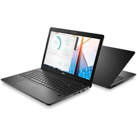 "Dell Latitude 3000 3580 15.6"" LCD Notebook - Intel Core i5 (7th Gen) i5-7200U Dual-core (2 Core) 2.50 GHz - 8 GB DDR4 SDRAM - 128 GB SSD - Windows 10 Pro 64-bit (English/French/Spanish) - 1366 x 768"
