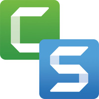 Camtasia 2018/Snagit 2018 Bundle (Electronic Software Delivery)