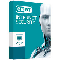 ESET Smart Security Home Edition 1 User/1 Year (Electronic Software Delivery)
