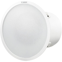 CEILING-MOUNT SUBWOOFER WHITE
