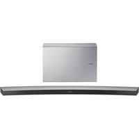 4.1Ch Curved Soundbar Silver