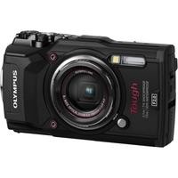 T 5 Digital Camera Black