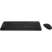 2.4GHz Wrls Keybrd Mouse Combo