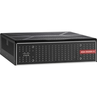 ASA 5506H-X SEC PLUS Bundle