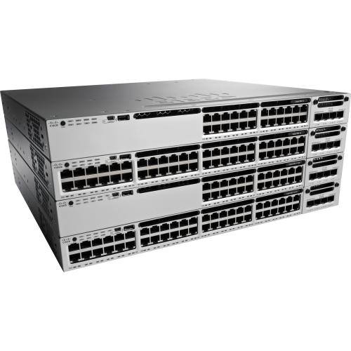 Cisco Catalyst 3850 16 Port