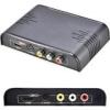 5PK COMPOSITE TO HDMI F/F BLACK