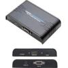5PK HDMI TO VGA F/F BLACK F/F
