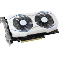 GEFORCE DUAL GTX 1050 TI 4GB