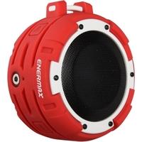 ENERMAX BLUETOOTH SPEAKER RED