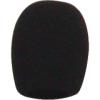 BLACK WINDSCREEN POP FILTER