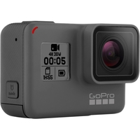 "GoPro HERO5 Digital Camcorder - 2"" - Touchscreen LCD - CMOS - 4K - Black"
