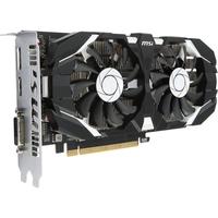GTX 1050 TI PCIE X16 GDDR5 4GB