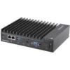 E100-9AP INTEL ATOM FANLESS PC