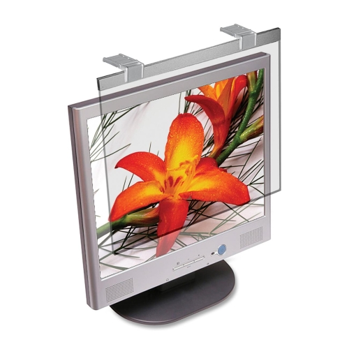 LCD PROTECT GLARE FILTER FITS