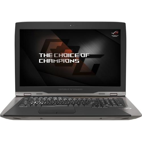 GX800VH-XS79K I7-7820HK 2.9G