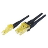 LCOS2 SM DUPL FIBER OPTIC CONN