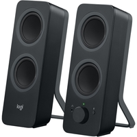 Z207 BT STEREO SPEAKERS