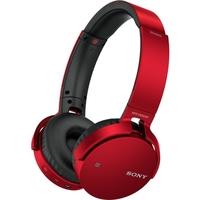 Extra Bass Wireless Over-Ear Headphones