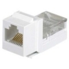 NETKEY CAT3 6POSITION 6WIRE WHT