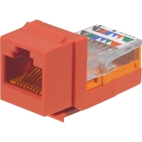 NETKEY CAT5E 8POSITION 8WIRE