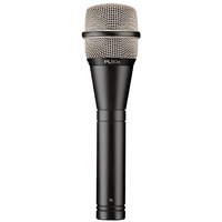 PL80A VOCAL MICROPHONE DYNAMIC