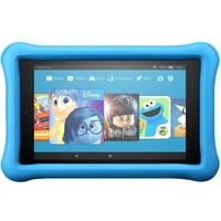 "8"" FireHD8 Kids Edt 32GB Blue"