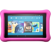 "8"" FireHD8 Kids Edt 32GB Pink"