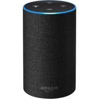 Amazon Echo 2nd Gen Charcoal