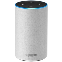 Amazon Echo 2nd Gen Sandstone
