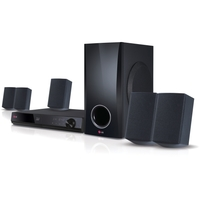 3D 500W 5.1CH Home Theater Sys