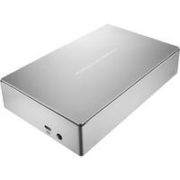 LaCie Porsche Design STFE6000401 6 TB External Hard Drive - Desktop
