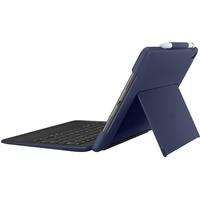 "Logitech Slim Combo Keyboard for 10.5"" iPad Pro - Black"