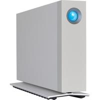 LaCie d2 STFY6000400 6 TB External Hard Drive - Desktop