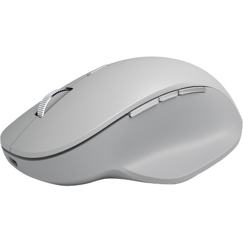 Surface Precision Bluetooth 4.0 Mouse - Grey