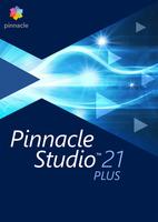 Pinnacle Studio 21 Plus (Download)