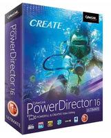 Cyberlink PowerDirector v.16.0 Ultimate Suite