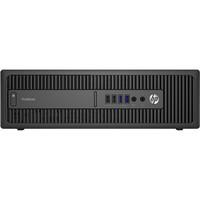 600 G2 PD SFF I5-6600 3.3G 8GB