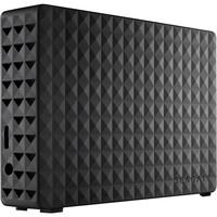 "Seagate 8 TB 3.5"" External Hard Drive - Desktop"