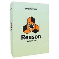 Reason 10 - Education (5 User)