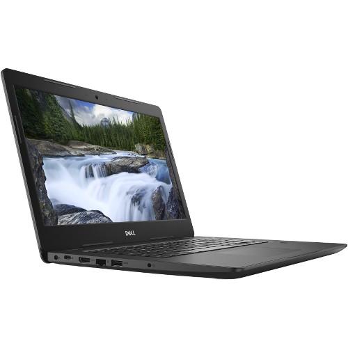 "Dell Latitude 3000 3490 14"" LCD Notebook - Intel Core i5 (8th Gen) i5-8250U Quad-core (4 Core) 1.60 GHz - 8 GB DDR4 SDRAM - 256 GB SSD - Windows 10 Pro 64-bit (English/French/Spanish) - 1920 x 1080"