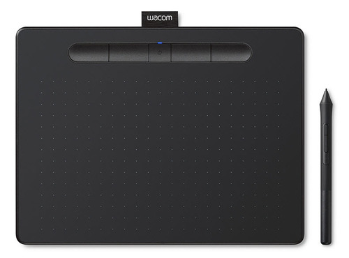 Wacom Intuos Pen Tablet - Small (Black)