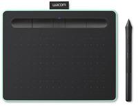 Wacom Intuos Pen Tablet & Bluetooth Small (Pistachio)
