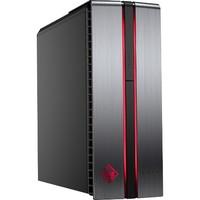 HP OMEN 870-100 870-130 Gaming Desktop Computer - Intel Core i7 (6th Gen) i7-6700 3.40 GHz - 8 GB DDR4 SDRAM - 1 TB HDD - 256 GB SSD - Windows 10 Home 64-bit