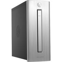 HP Envy 750-500 750-520 Desktop Computer - Intel Core i7 (7th Gen) i7-7700 3.60 GHz - 8 GB DDR4 SDRAM - 1 TB HDD - 256 GB SSD - Windows 10 Home 64-bit