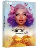 Painter Essentials 6 (Electronic Software Delivery)