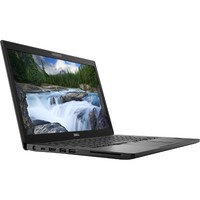 "Dell Latitude 7000 7490 14.1"" LCD Notebook - Intel Core i7 (8th Gen) i7-8650U Quad-core (4 Core) 1.90 GHz - 16 GB  DDR4 SDRAM - 512 GB SSD - Windows 10 Pro 64-bit (English/French/Spanish) - 1920 x 1080"
